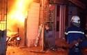 3 người chết cháy nghi do phóng hỏa vì mâu thuẫn gia đình