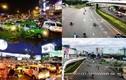 Ảnh: Cầu vượt 240 tỷ giúp đường vào sân bay TSN thoáng ngỡ ngàng