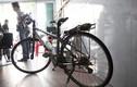 Kẻ trộm xe đạp của nữ du khách đi xuyên Việt bị bắt