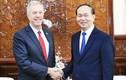 Bất ngờ công việc của Đại sứ Ted Osius sau khi kết thúc nhiệm kỳ ở VN