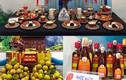 """Loạt sản vật khắp tỉnh thành """"khoe sắc"""" tại APEC 2017"""