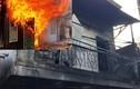 Hiện trường vụ hỏa hoạn kinh hoàng ở TP.HCM, 3 mẹ con tử vong
