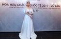 """Hoa hậu Quý bà châu Á: """"Tôi sẽ kéo dài chân cho tới 1m78"""""""