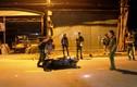 Container gây tai nạn khiến Đội phó Trật tự Đô thị tử vong