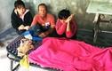Ba đứa trẻ chết đuối thương tâm ở ao nước sau nhà