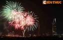 TP.HCM xin bắn pháo hoa mừng Tết 2018 ở những nơi nào?
