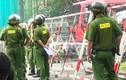 Không khí ngày thứ 2 xét xử nhóm khủng bố Sân bay Tân Sơn Nhất