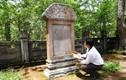 Hoang phế lăng mộ thân phụ Nam Phương Hoàng hậu ở Đà Lạt
