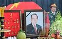 Lễ tang bình dị của nguyên Thủ tướng Phan Văn Khải tại quê nhà