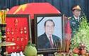 Lễ viếng nguyên Thủ tướng Phan Văn Khải ở Hội trường Thống Nhất