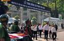 """""""Chúng tôi vinh dự được làm nhiệm vụ tại tang lễ của nguyên Thủ tướng Phan Văn Khải"""""""