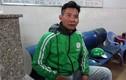 Gã thanh niên mặc đồng phục GrabBike cướp vé số phụ nữ nghèo