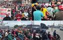 """Cửa ngõ Đông, Tây về các tỉnh ở TP HCM đều trong tình trạng """"thất thủ"""""""