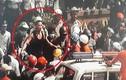 Bắt quả tang du khách nước ngoài kích động, gây rối ở TP HCM