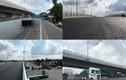 """Chuẩn bị thông xe cầu vượt """"xóa sổ"""" nút giao thông nguy hiểm nhất TP HCM"""