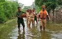 Bác thông tin ngập lụt ở Chương Mỹ do xả lũ hồ Hòa Bình