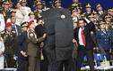 Lộ diện nghi phạm ám sát hụt Tổng thống Venezuela?