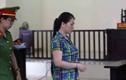 Cận cảnh phiên xét xử người vợ giết chồng, phân xác ở Bình Dương