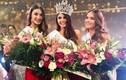 Hàng loạt hoa hậu, á hậu quốc tế dự chung kết Hoa hậu VN 2018