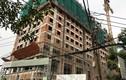 Rơi từ tầng 10 công trình khu Saigon Homes, 2 công nhân tử vong