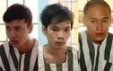 Thi hành án tử tù Vũ Văn Tiến vụ thảm sát ở Bình Phước