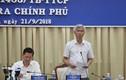 Sai phạm ở Thủ Thiêm: UBND TP HCM xin lỗi nhân dân