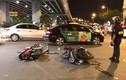 Bắt giam nữ tài xế chạy BMW gây tai nạn nhiều người thương vong