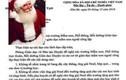 """""""Ông già Noel"""" suýt bị """"cấm cửa"""" ở trường học huyện Nhà Bè"""