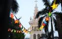 Nhà thờ cổ nhất Sài Gòn lộng lẫy mùa Giáng sinh  