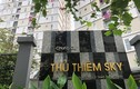 Điều tra nguyên nhân bé gái rơi tầng 9 chung cư Thủ Thiêm Sky