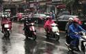 Ngày đầu kỳ nghỉ Tết Dương lịch, Sài Gòn mưa tầm tã
