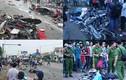 Container tông nhiều xe máy ở Long An: Chuyến trở về khủng khiếp sau kỳ nghỉ