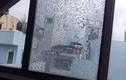 Ngã ngửa nguyên nhân hàng loạt cửa kính nhà dân ở TP HCM bị bắn bể