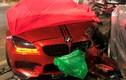 """Điều bất ngờ về người lái """"siêu xe"""" BMW M6 gây tai nạn kinh hoàng"""