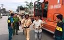 Hàng loạt tài xế container sử dụng ma túy, GPLX giả... vào cảng TPHCM