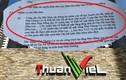 Cư dân New City không trả đủ tiền sẽ bị Thuận Việt đuổi khỏi nhà?