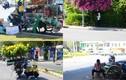 Mới đầu mùa khô, người Sài Gòn đã khốn đốn vì nắng nóng gay gắt