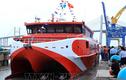 """Vì sao tàu cao tốc lớn nhất Việt Nam chở 500 khách """"chết máy"""" giữa biển?"""