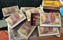 """""""Diêm Đồng Nai"""" in hình ảnh tờ tiền 200 ngàn đồng trên vỏ hộp?"""