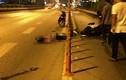 Đâm dải phân cách trên cao tốc HLD, 1 người chết tại chỗ