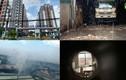 Tận cùng nỗi khổ của cư dân Him Lam Phú An sống trong ô nhiễm nặng