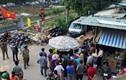 Gia đình khóc nghẹn nhận thi thể 3 người tử vong trong nhà trọ Bình Dương