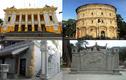 Những công trình cổ kính Việt Nam bị biến đổi sau trùng tu