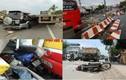 Những vụ tai nạn giao thông thảm khốc tuần qua (19/7 - 25/7/2015)
