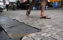 Nhiều người dân phản đối lát đá mặt đường phố cổ Hà Nội