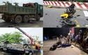 Những vụ tai nạn giao thông thảm khốc tuần qua (23/8 – 29/8/2015)