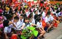 Phụ huynh, học sinh hứng khởi với lễ khai giảng kiểu mới
