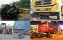 Những vụ tai nạn giao thông thảm khốc tuần qua (20/9 - 26/9/2015)