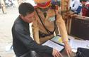 Xử phạt nguội: Hầu hết tài xế nghiêm túc chấp hành