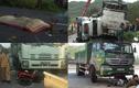 Những vụ tai nạn giao thông thảm khốc tuần qua (13/12 - 19/12/2015)